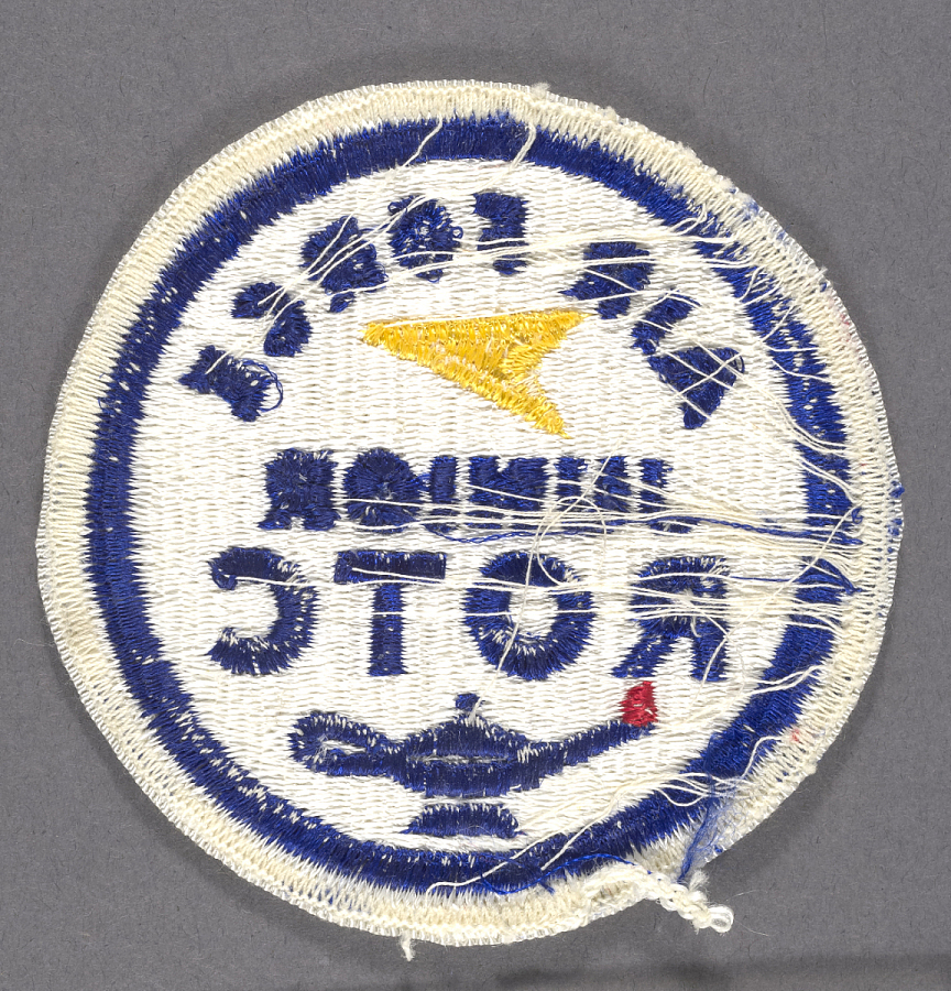 Insignia, Junior Reserve Officer Training Corps, United States Air Force