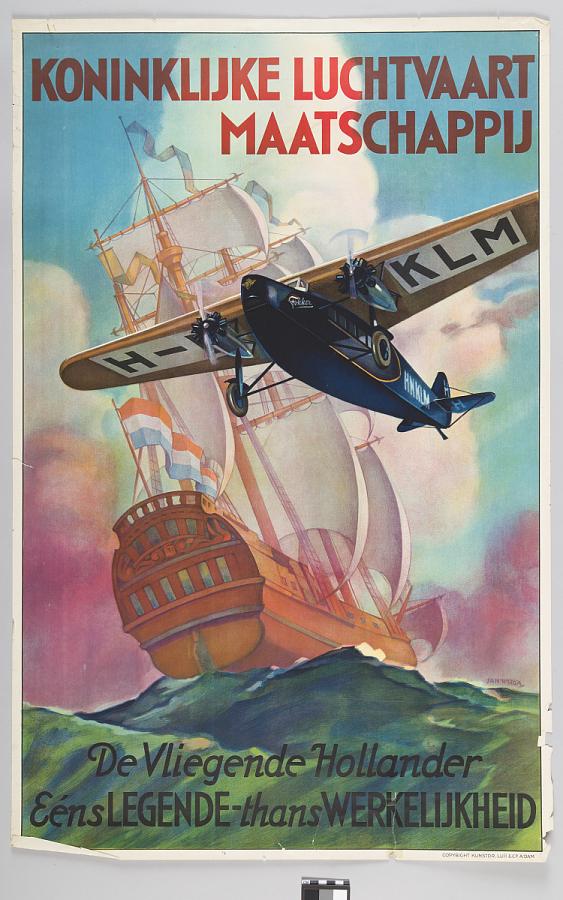 Koninklijke Luchtvaart Maatschappij De Vliegende Hollander