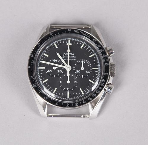 Chronograph, Conrad, Apollo 12