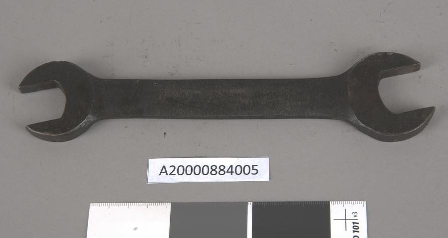 Combination Wrench, Aichi Atsuta V-12