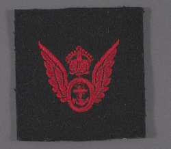 Badge, Observer, Royal Navy