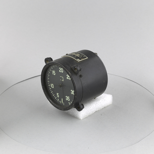 Indicator, Tachometer, Japanese Army, Type-100