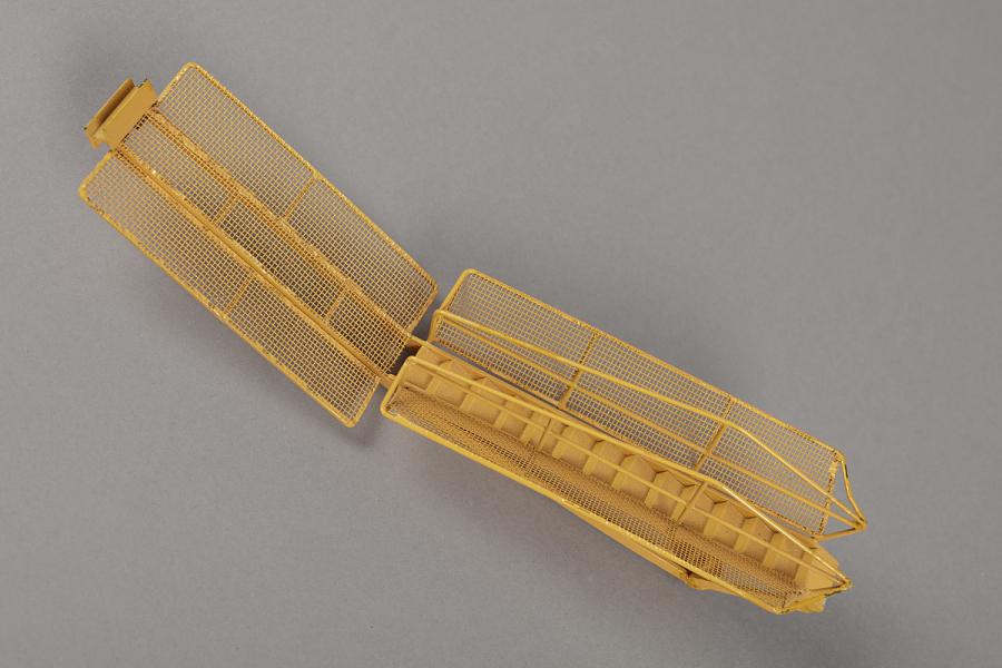 Stairs, Telescope Model, Reflecting, Mayall