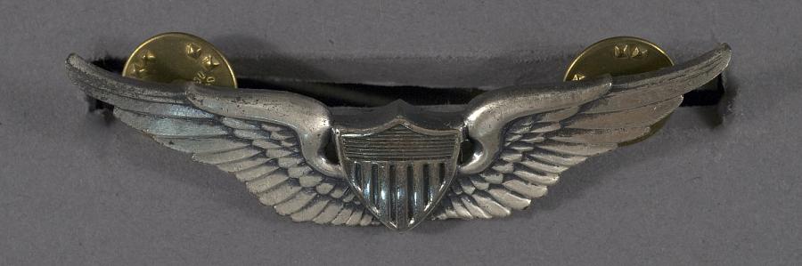 Badge, Aviator, United States Army