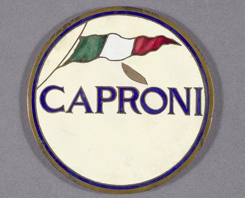 Insignia, Caproni Aircraft