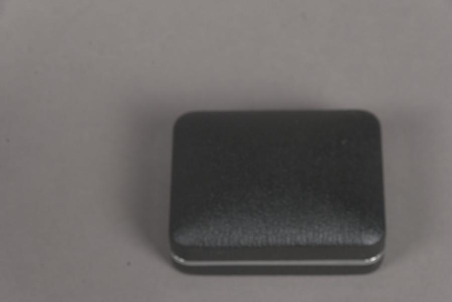 Cufflink and Tiebar Set, Astro Manufacturing, Gold