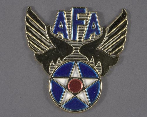 Insignia, Air Force Association (AFA)