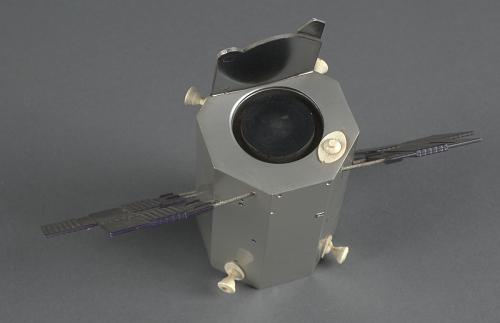 Model, Observatory, Orbiting Astronomical