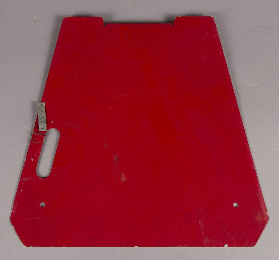 Access Panel, Drone, Target, Radioplane OQ-14
