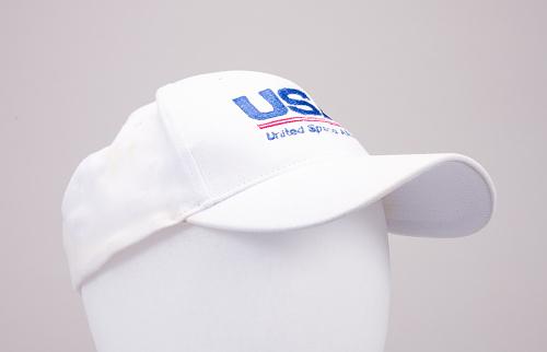 Uniform, Cap, Space Shuttle Closeout Crew