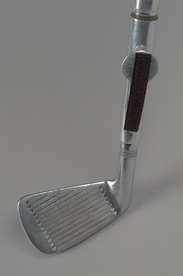 Head, Golf Club, Apollo 14, Replica