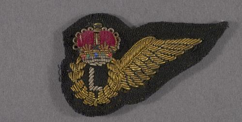 Badge, Loadmaster, Dress, Royal Australian Air Force