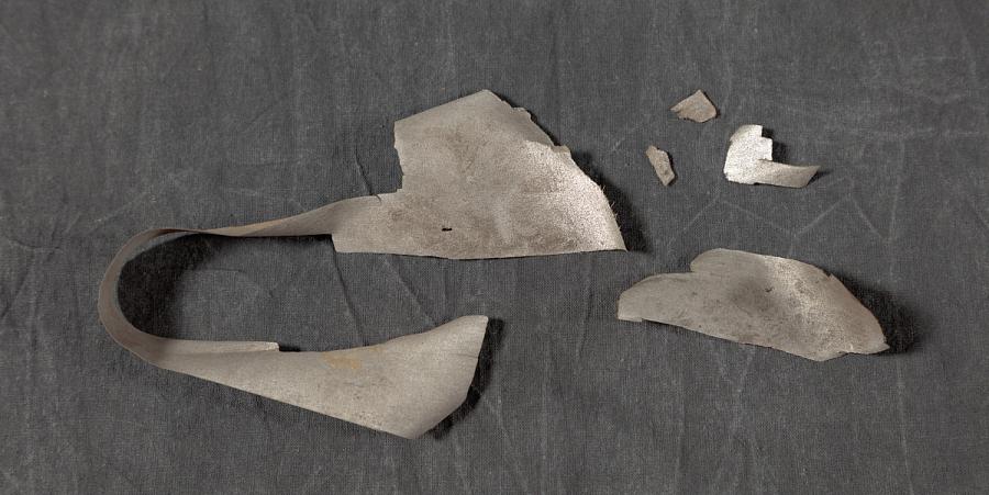 Propeller, Fixed-Pitch, Two-Blade, Knabenshue