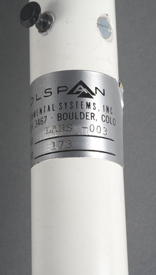Rocket, Model, LARS-003