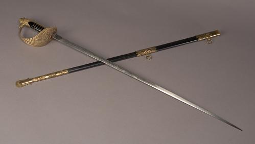 Sword, Regia Aeronautica, Felice Figus