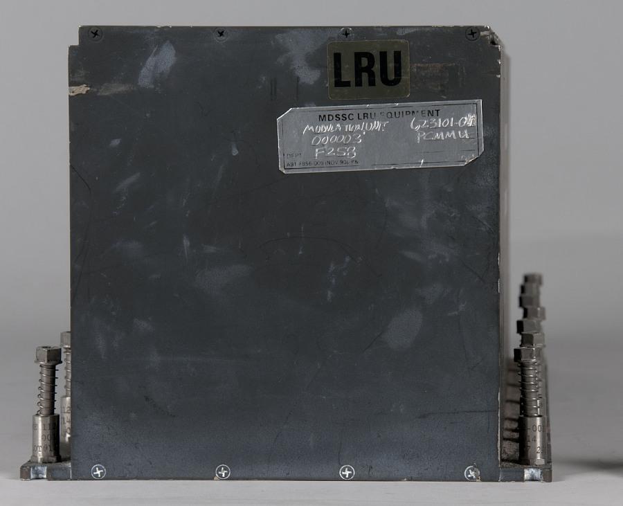 Pulse Code Modulation Master Unit