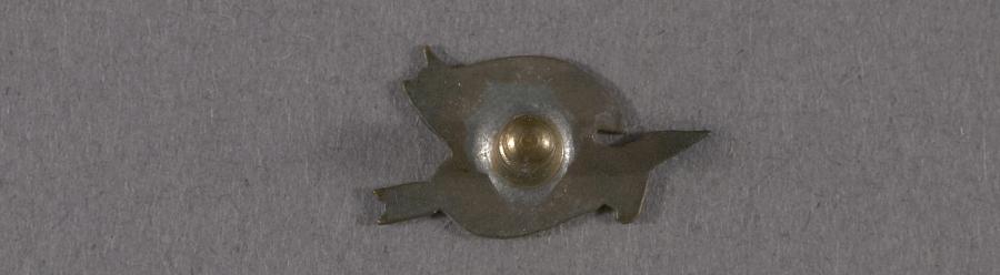 Pin, Lapel, Royal Airways Ltd.