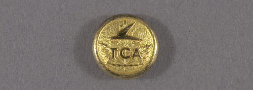 Button, Trans Canada Airlines Ltd.