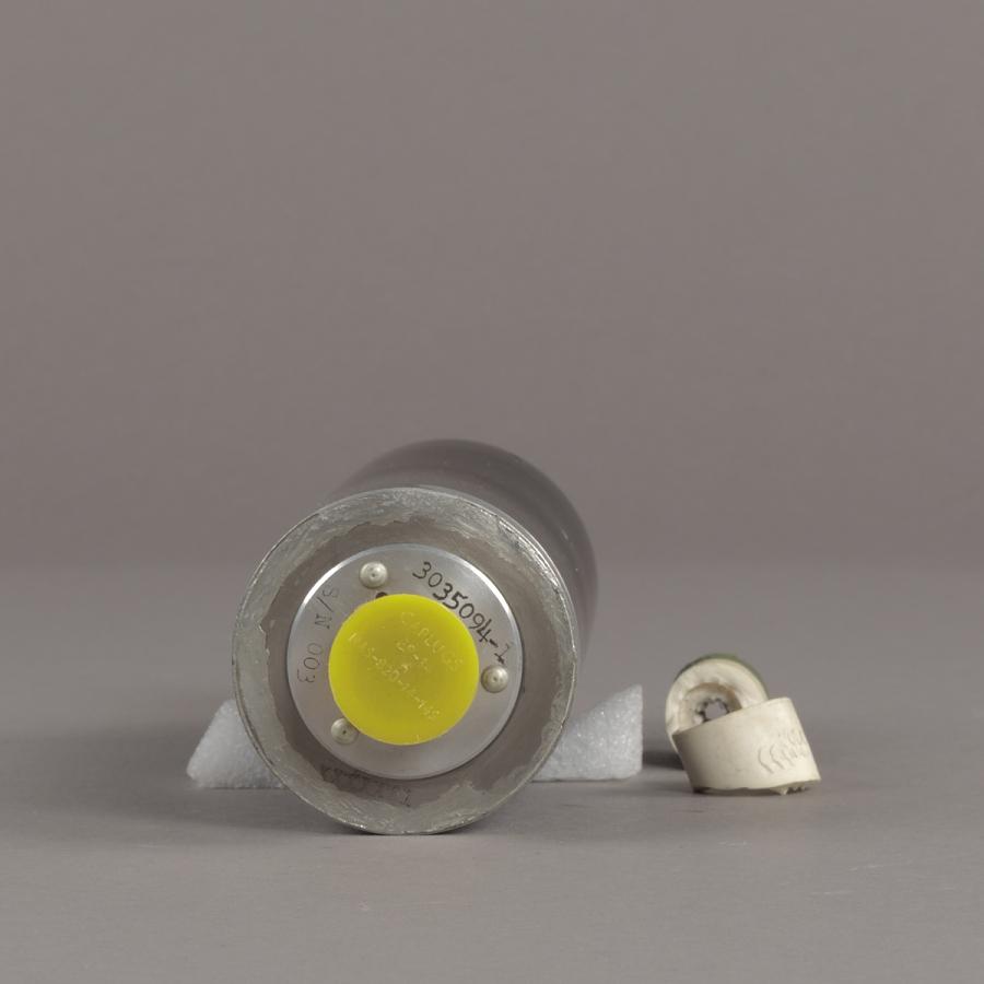 Lunar Lander, Surveyor, Solar Drive Axis