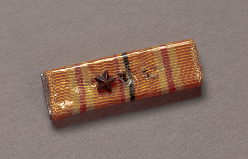 Ribbon Bar, Asiatic-Pacific Campaign, United States Army Air Forces
