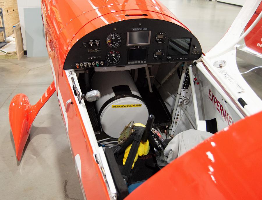 Aviation Specialties Unlimited Challenger III