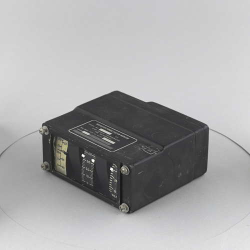 Monitor, Power System