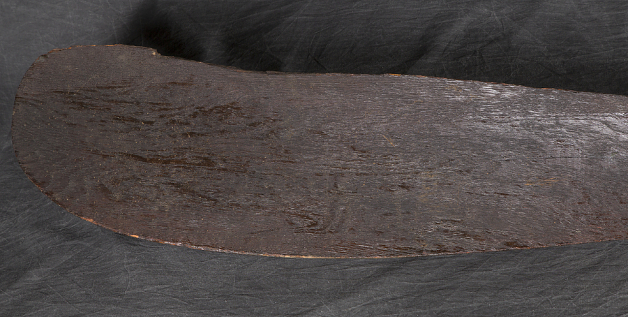 American Propeller and Mfg Co. Propeller, fixed-pitch, two-blade, wood