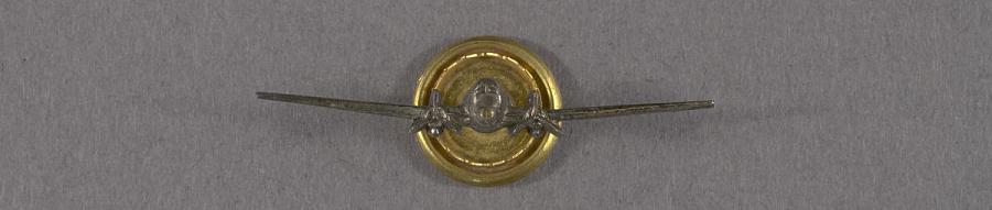 Pin, Lapel, Swiss Air