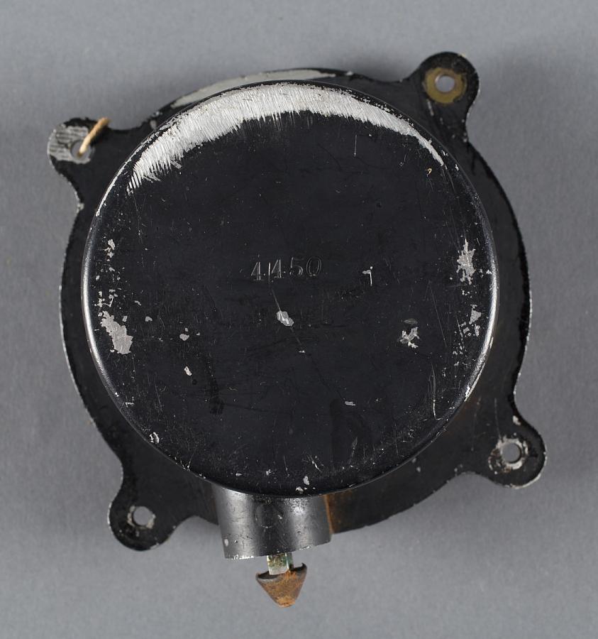 Tachometer, Navy, Type B