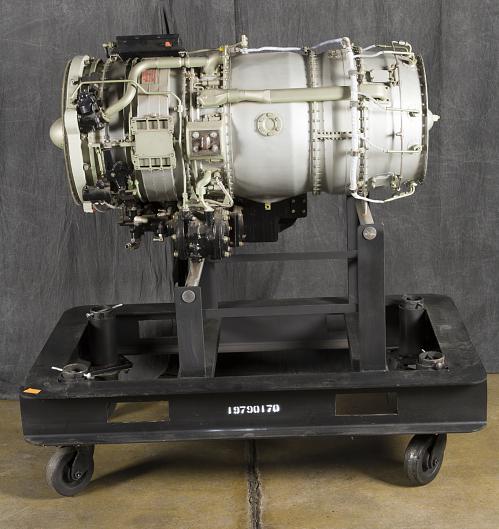 General Electric CJ610-6 Turbojet Engine