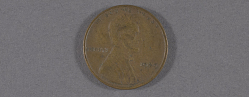 "Coin, United States, Penny, Lockheed Sirius ""Tingmissartoq"", Lindbergh"