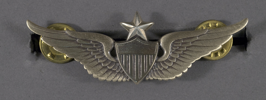 Badge, Senior Aviator, United States Army