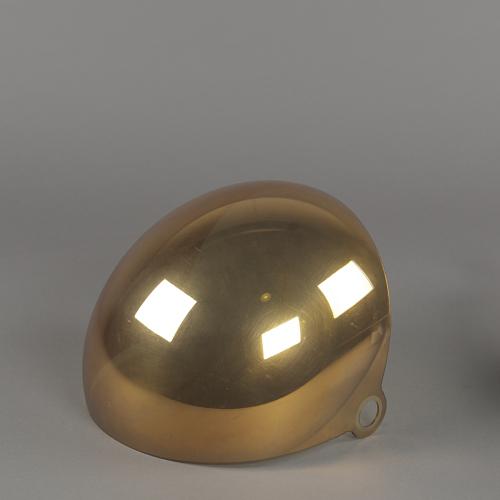 Gold Visor, Apollo, Extravehicular