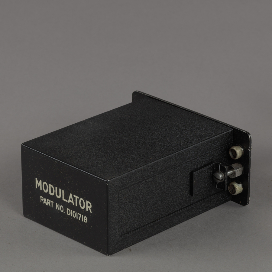 Modulator, Gun Sight