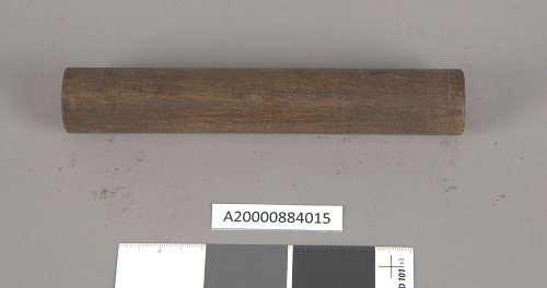 Piston Pin Remover, Aichi Atsuta V-12