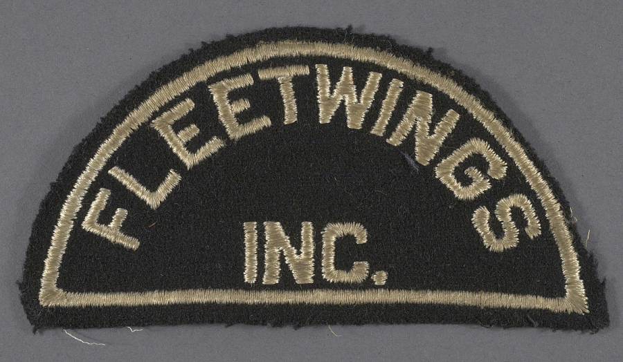 Insignia, Fleetwings Inc.
