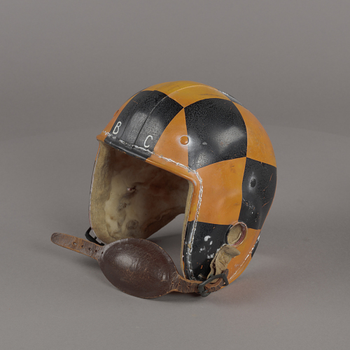 Helmet, Protective, Human Pick Up
