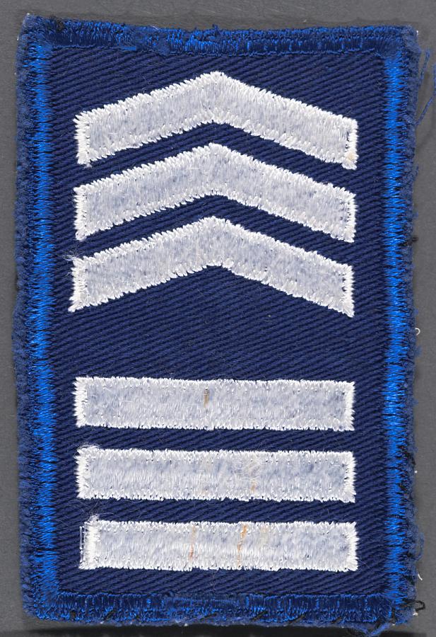 Insignia, Master Sergeant, Civil Air Patrol (CAP)