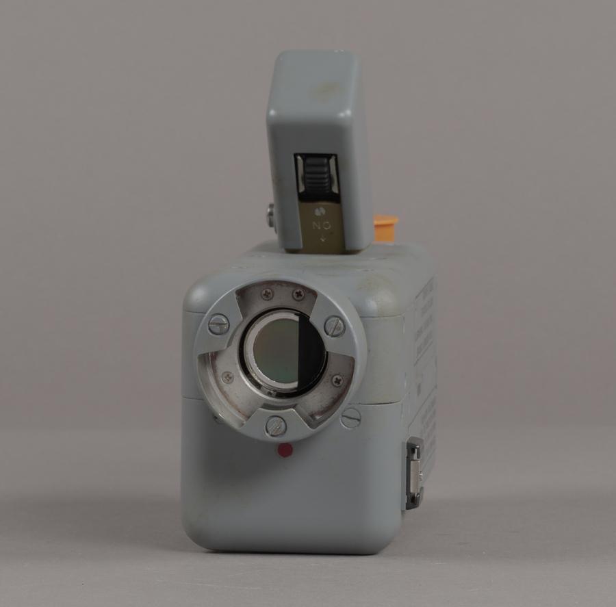 Camera, Television, Apollo