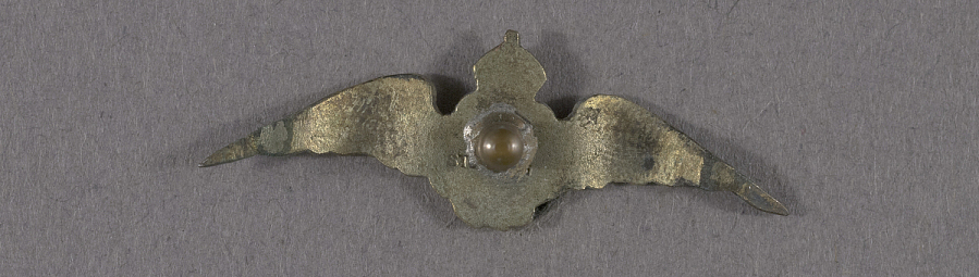 Pin, Lapel, Royal Flying Corps