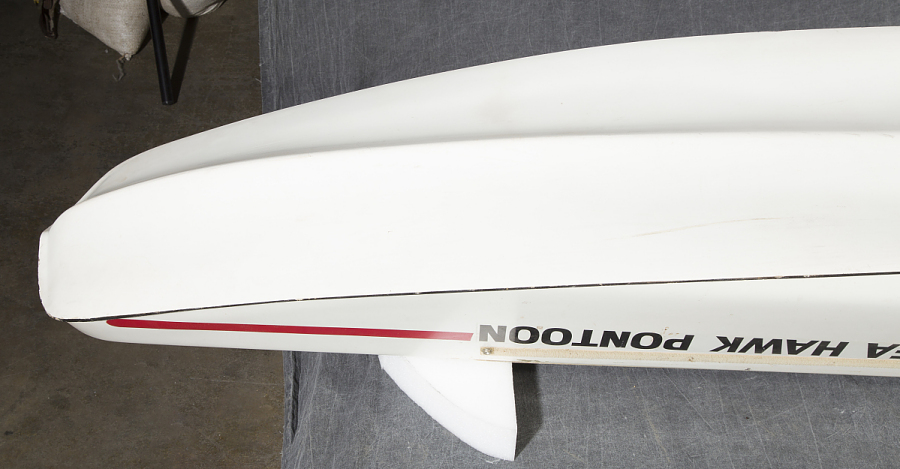 Floats, Cascade Kasperwing 180B
