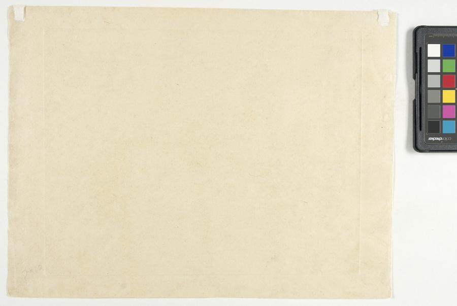 Print, Etching on Paper, Colored, A MESSIEURS LE SOUSCRIPTEURS. ALLARME GÉNÉRALE DE HABITANTS DE GONESSE, OCCAFIONÉE PAR LA CHÛTE DU BALLON ARÉOFLATIQUE DE MR. DE MONTGOLFIER.