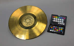 images for Record, Voyager, Sounds of Earth-thumbnail 6