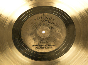 images for Record, Voyager, Sounds of Earth-thumbnail 8