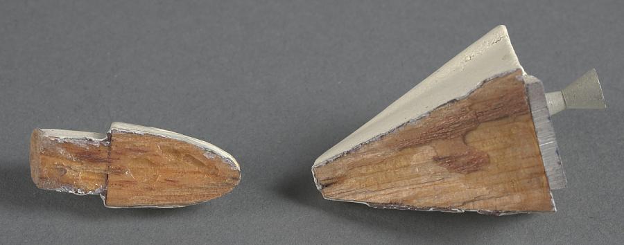 Model, Rocket, Mercury Atlas, 1:25