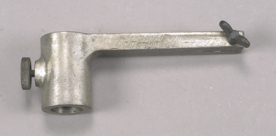 Top Attachment, Gauge Tool, Aichi Atsuta V-12