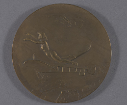 Medal, Aviation