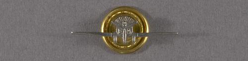 Pin, Lapel, Wright Aircraft Employees Association