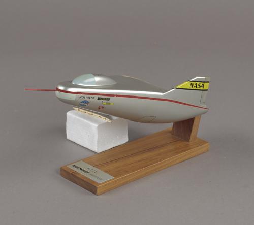Model, Aircraft, M2-F2 Lifting Body
