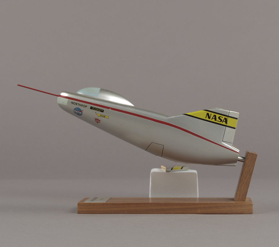 Model, Aircraft, M2-F2 Lifting Body
